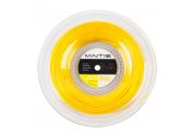 Mantis Comfort Polyester (1.25) 200m Żółty
