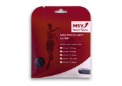 MSV Focus-Hex Ultra (1.15) 12m Czarny