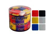 Pro's Pro Vibra Square Box 60szt.