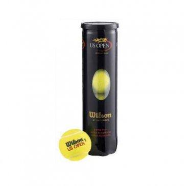 Wilson US Open 4 Piłki
