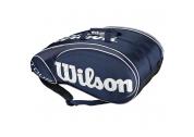 Wilson Tour Bag 15 BLX B/W