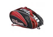 Wilson Federer 15 Bag