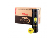 Wilson US Open Karton 72 Piłki
