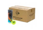 Dunlop Pro Tour Karton 72 Piłki