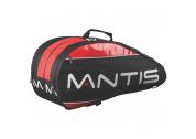 Mantis 6 Rackets Thermo Bag R/B