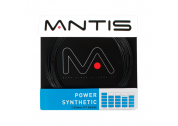 Mantis Power Synthetic (1.25) 12m Czarny