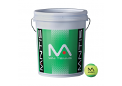 Mantis Stage 1 Mini Tenis 72 Piłki Wiadro