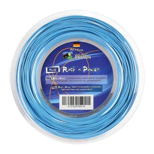 Weiss Cannon Blue Rock'n Roll Power (1.20) 200m