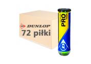 Dunlop Pro Tour 4 Piłki