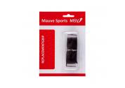 MSV Soft Tac Perforated Czarna
