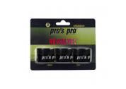 Pro's Pro Revoltec Czarne 3 szt.