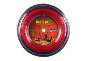 Pro's Pro Red Devil (1.14) 200m