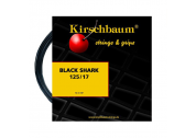 Kirschbaum Black Shark (1.25) 12m
