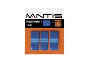 Mantis Performa Tac 3szt. Niebieskie